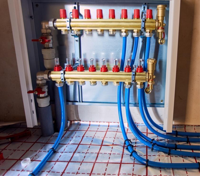 instalacje wodno kanalizacyjne